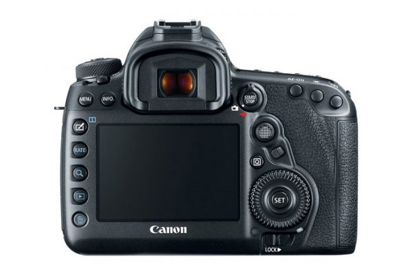 Canon EOS 5D Mark IV_Back